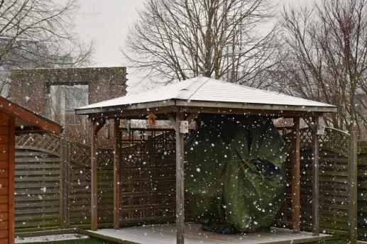Laat het sneeuwen - Let it Snow 002