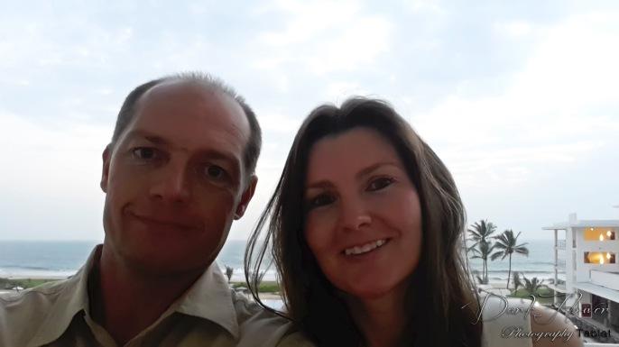 Mijn man en ik - My husband and I